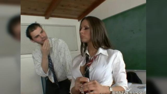 brazzers sex in the kitchen