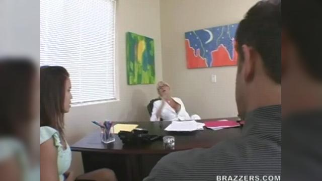 Carly Parker 4 - Brazzers