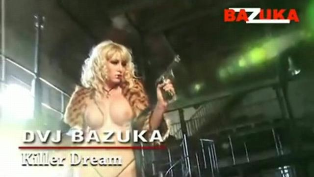 DVJ BAZUKA - Killer Dream(Uncensored)