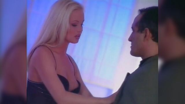 Silvia Saint - Call Girl - scene 3