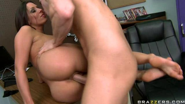 andrea anal porn