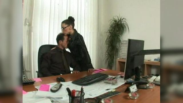 Office Assistant 1 CD
