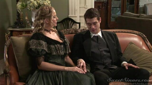Julia Ann My Mother's Best Friend 4 Lost In Time (2011) sc1