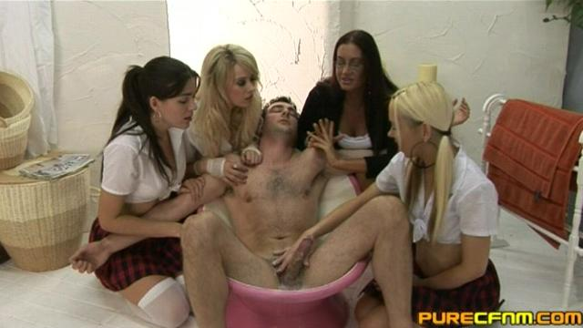 purecfnm - girls finishing