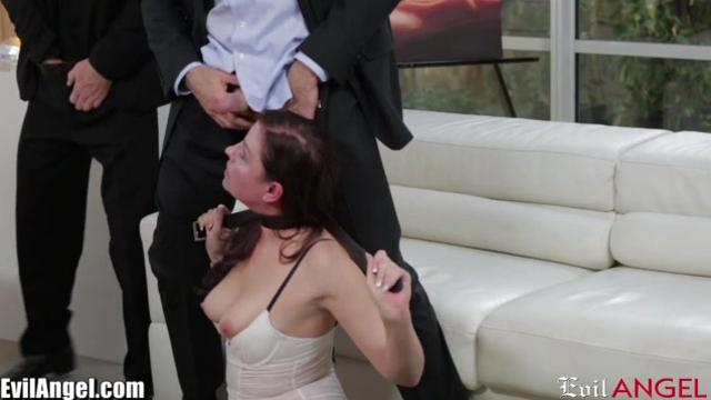 threesome swinging sex