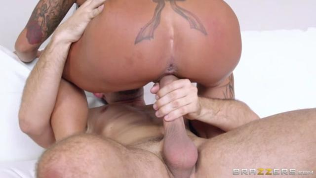german anal double