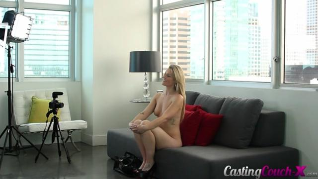 Casting Couch  Sierra Day