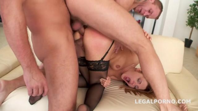 group anal sex videos
