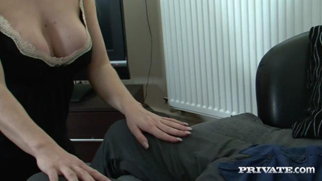 Victoria Summers - Massages Make Busty Babe Victoria Summers