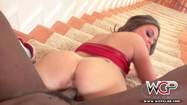 Nella Jay - Bend Over And Take It