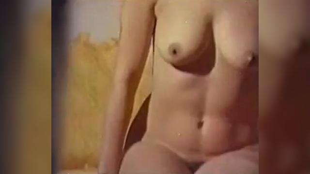 retro vintage porn video