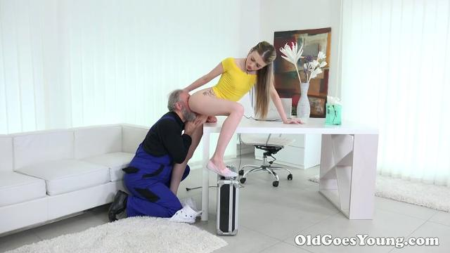 my wife first anal fucking